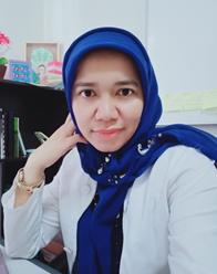 Ida Nuramdhani, S.Si.T., M.Sc., Ph.D.