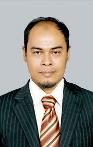 Roni Sahroni, S.Si.T., MT, MBA.