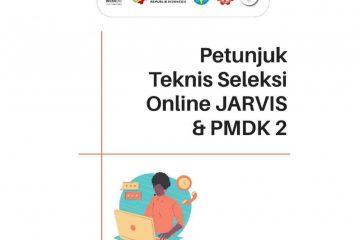 Petunjuk Teknis Ujian Online Tahap 2 PMB Politeknik STTT Bandung Jalur PMDK 2 dan JARVIS
