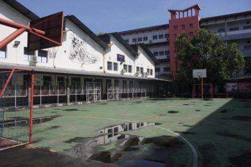 Jadwal UAS Semester Genap TA 2020/2021