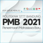 Penerimaan Mahasiswa Baru 2021