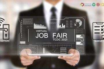 Virtual Textile Jobfair 2021